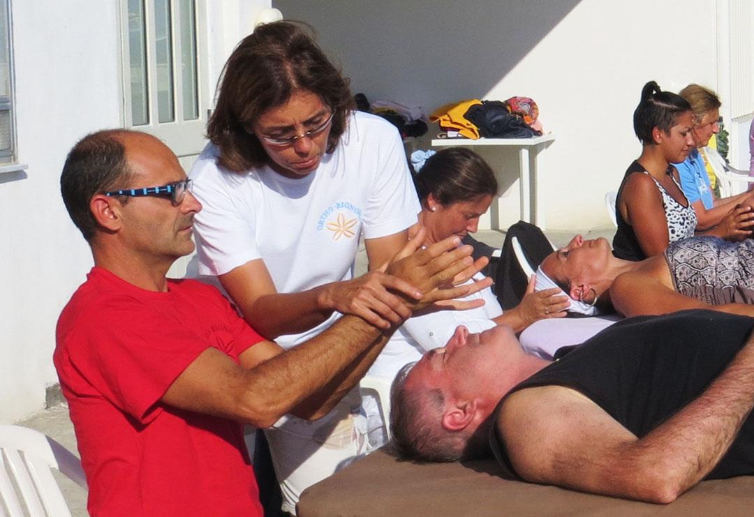 1 iter formativo metodo ortho bionomy Italia