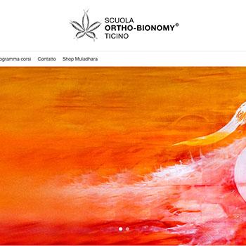 Scuola di Ortho-Bionomy®