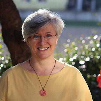 Roberta Sandroni Insegnante AIMOB Italia